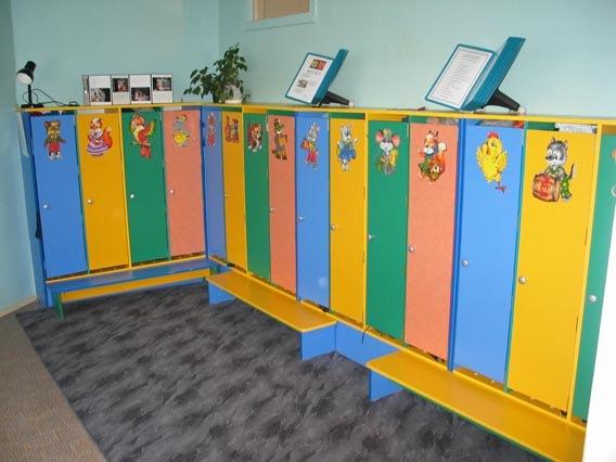 Детского сада поделки для сада и