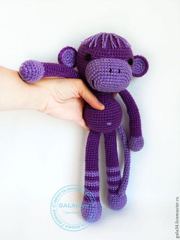 Костюм обезьяны своими руками выкройки
