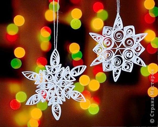 Новогодние поделки своими руками 2016 шаблоны
