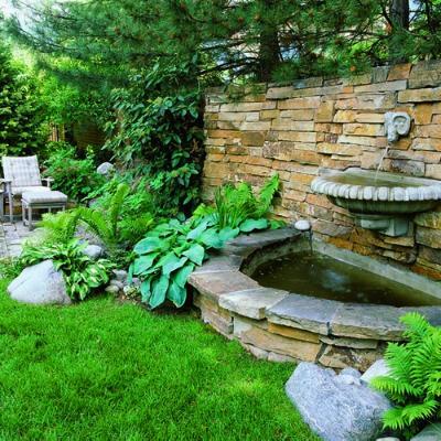 Самоделки для сада своими руками