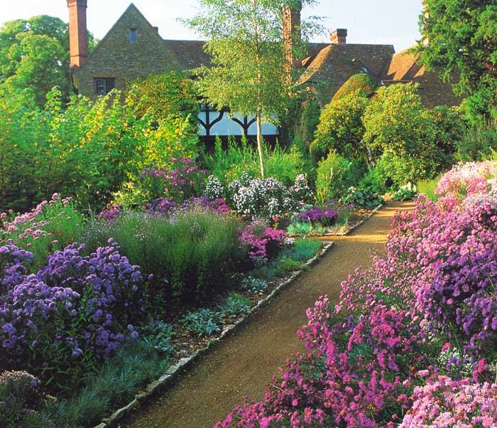 Фото идеи для сада и огорода своими